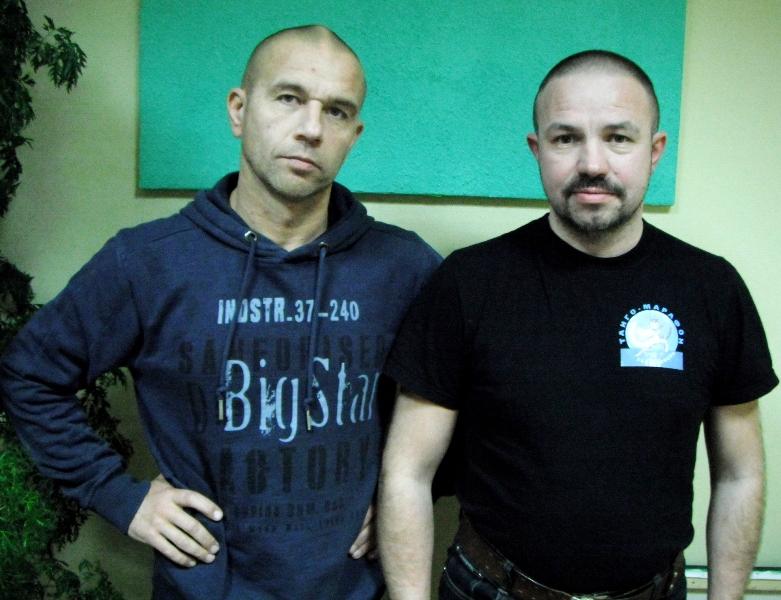 Sidersky & d-r Yudik 04 jan 2014