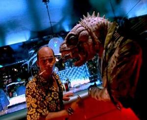 Fear and Loathing in Las Vegas 4