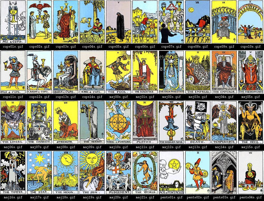 Tarot-yudik.org